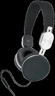ISY IHP 1300, schwarz