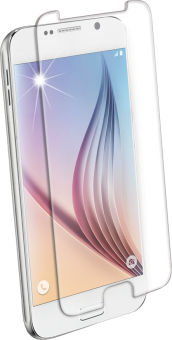 ISY ITG-6501 Tempered Glass Samsung Galaxy S6