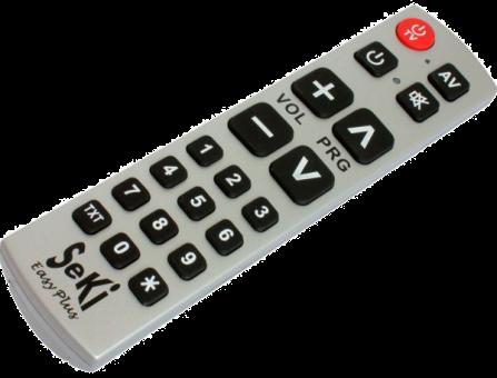 Media markt telecommande universelle