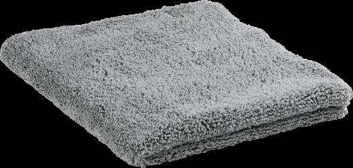 KÄRCHER Mikrofasertuch - Grau