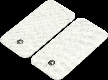 beurer Elektroden set Grande, Bianco
