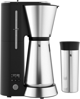 wmf k chenminis aroma kaffeemaschine thermo to go mit. Black Bedroom Furniture Sets. Home Design Ideas