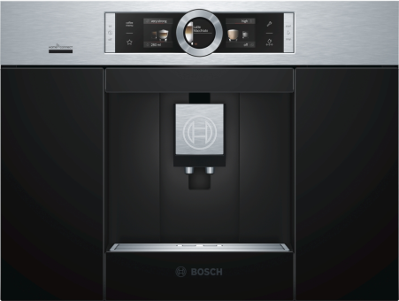 bosch ctl636es6 g nstig kaufen bosch kaffeevollautomaten media markt online shop. Black Bedroom Furniture Sets. Home Design Ideas