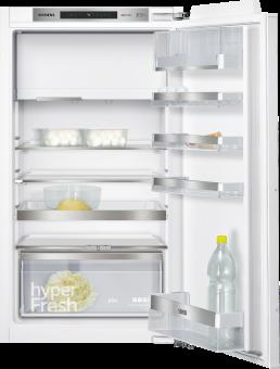 SIEMENS KI32LAD40Y - Einbau-Kühlschrank - Nutzinhalt gesamt: 156 Liter - Weiss
