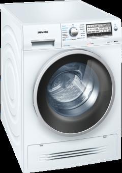 SIEMENS WD15H541CH - Combinazioni lavatrice-asciugatrice - Compra ...