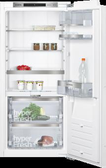 SIEMENS KI41FAD30Y - Congelatore integrabile - Capienza utile totale: 189 litri - Bianco