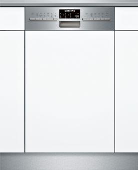 SIEMENS SR556S00PE - Lavastoviglie integrata - Capacità 9 coperti ...