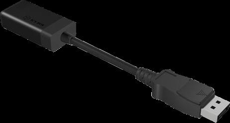 ICY BOX IB-AC515 - Nero