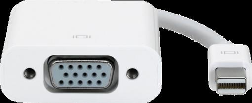 apple displayport vga adapter g nstig kaufen apple kabel. Black Bedroom Furniture Sets. Home Design Ideas