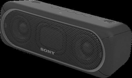 Sony Srs-Xb40 - Haut-parleur portable - Bluetooth - Noir