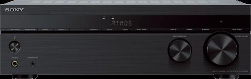 SONY STR-DH790 - Ricevitore AV 7.2 canali - Bluetooth - Nero