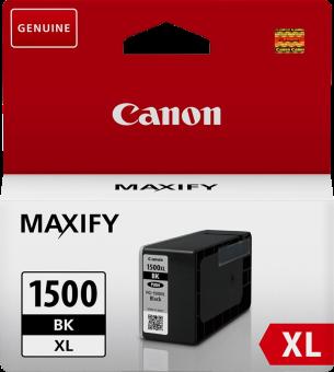 Canon Pgi-1500Xl Noir