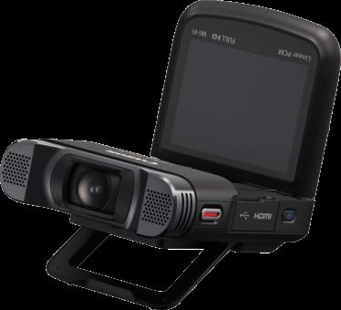 Canon LEGRIA mini X, schwarz
