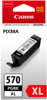 Canon Pgi-570Xl Pgbk Black Tintenpatronen