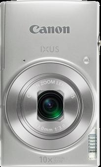 Canon IXUS 190 - Appareil photo numérique - 20 MP - Argent