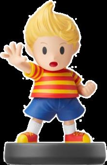 Nintendo amiibo Lucas