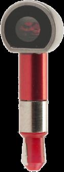 iPin Iph Spatial Ruler - Télémètre laser - 3.5 mm - rouge/gris