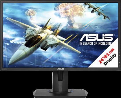 Asus Vg245H - Moniteur Gaming - 24
