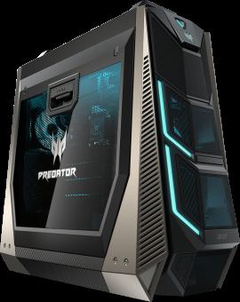 Acer Predator Orion 9000_JEZ001 - Gaming PC - Nero