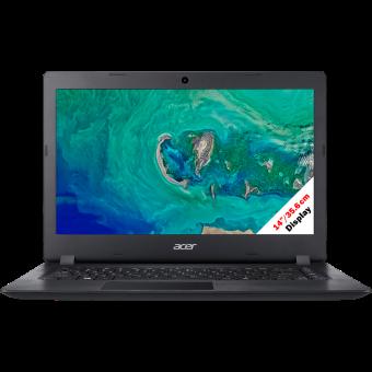 acer Aspire 1 A114-32-C11U - Notebook - Intel® Celeron® N4000 Prozessor - Schwarz