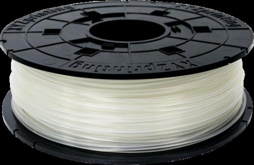 XYZ Printing PLA-Filament (3D) - Transparent
