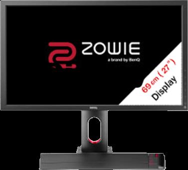 Benq Zowie Xl2720 - Écran e-Sports - 27