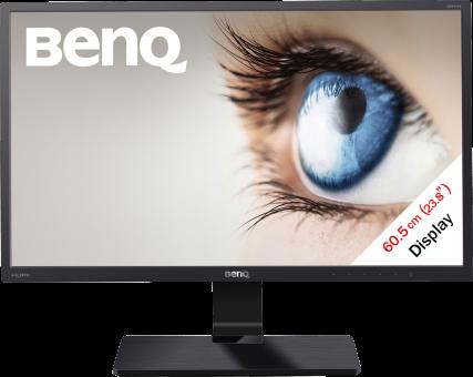 BenQ Gw2470Hm - Écran Eye-Care - 23.8