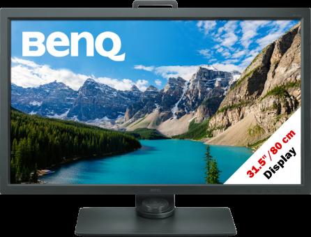 Benq Sw320 - Écran - 31,5