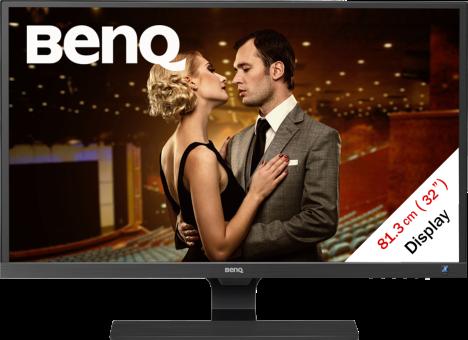BENQ EW3270ZL - Monitor - 32/81.3 cm - Schwarz