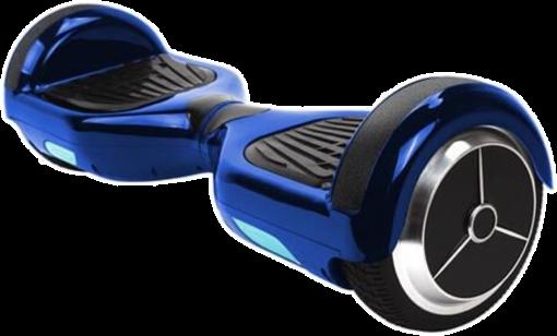 iconBIT SMART SCOOTER SD-0022B - 15 km/h - Blau