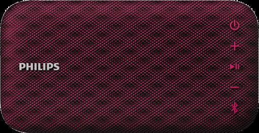 Philips Bt3900P/00 Haut-parleurs Bluetooth