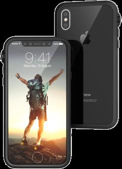 catalyst Impact - Pour Apple iPhone 7 Plus/8 Plus - Noir