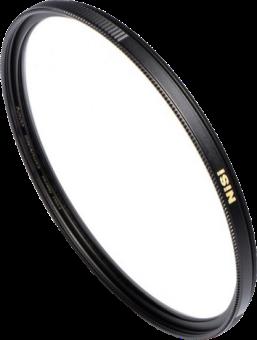 NiSi Pro Nano - 77 mm - Schwarz