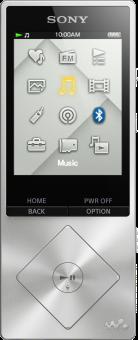 SONY Walkman NWZ-A15S