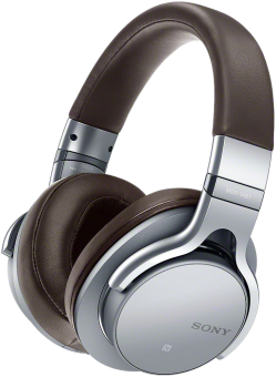 SONY MDR-1ABT, silber