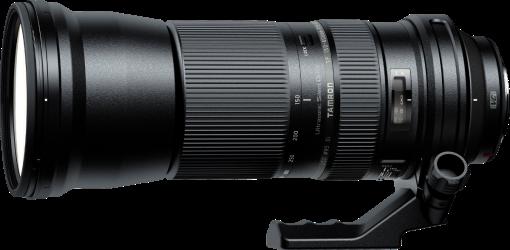 TAMRON SP 150-600mm F/5-6.3 Di USD, Minolta A-type
