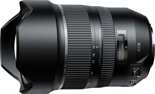 TAMRON SP 15-30mm F/2.8 Di VC USD Sony