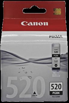 Canon Pgi-520Bk Noir