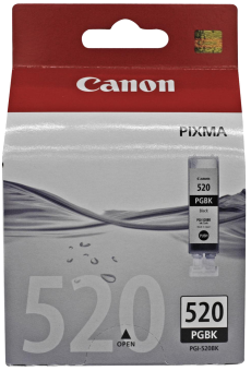 Canon Pgi-520Bk Tintenpatronen