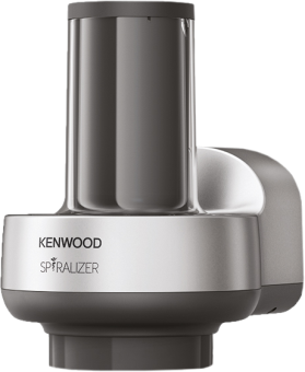 KENWOOD KAX700PL+KAT001ME - Argento