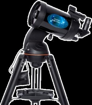 celestron astro fi 5 teleskop wlan schwarz g nstig. Black Bedroom Furniture Sets. Home Design Ideas