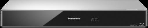 Panasonic DMR-BCT745EG, argento