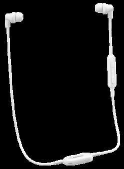 Panasonic RP-NJ300BE-W - In-Ear Kopfhörer - Bluetooth - Weiss