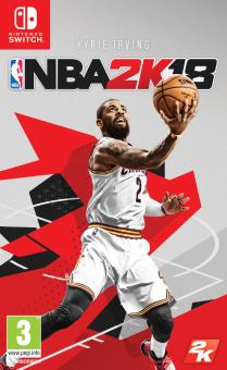Switch - NBA 2K18 /F