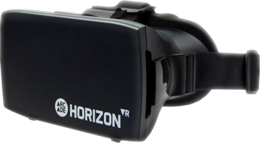 horizon virtual reality headset f r smartphones. Black Bedroom Furniture Sets. Home Design Ideas