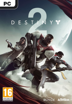 PC - Destiny 2 /I