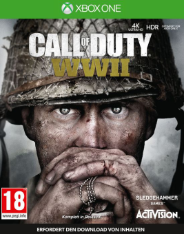 Xbox One - Call of Duty: Wwii /D
