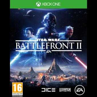 Star Wars: Battlefront 2, Xbox One, multilingual