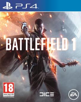 Battlefield 1, Ps4, multilingue