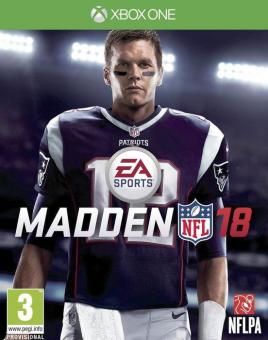 Xbox One - Madden NFL 18 /E